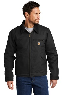 Carhartt Tall Duck Detroit Jacket-