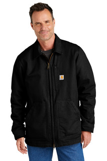 Carhartt Tall Sherpa-Lined Coat-