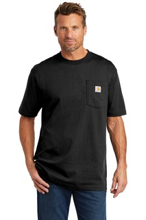 Carhartt Tall Workwear Pocket Short Sleeve T-Shirt.-
