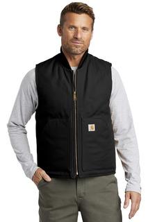 Carhartt ® Duck Vest.-Carhartt