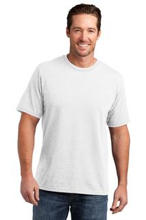 District Made® Mens Perfect Blend® Crew Tee.