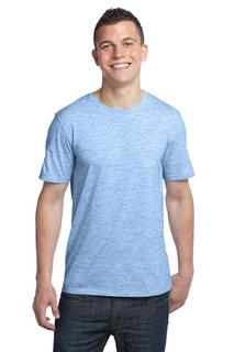 District® - Young Mens Extreme Heather Crew Tee