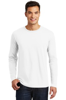District Perfect Weight Long Sleeve Tee.-District