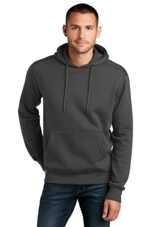 District Perfect Weight Fleece Hoodie-