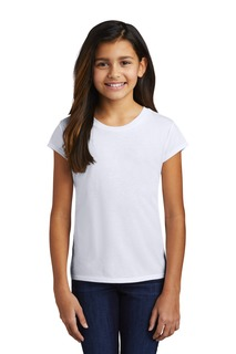 District ® Girls Perfect Tri ® Tee-