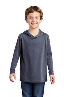 District ® Youth Perfect Tri ® Long Sleeve Hoodie-