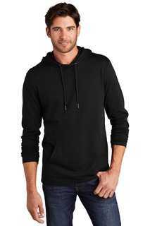 District Featherweight French Terry Hoodie-