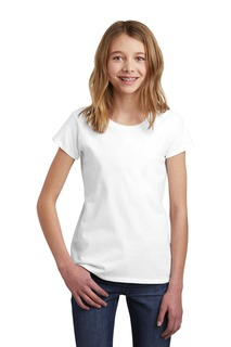 District ® Girls Very Important Tee ® .-District