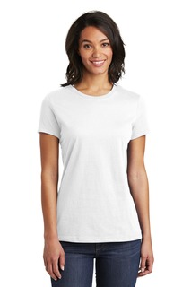 District Ladies Hospitality T-Shirts ® Womens Very Important Tee ® .-District