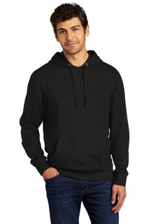 District V.I.T.Fleece Hoodie-