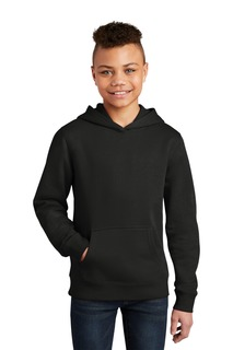 District® Youth V.I.T.Fleece Hoodie-District
