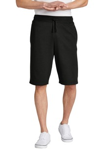 District V.I.T.Fleece Short-District