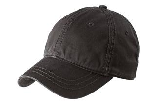 District® Thick Stitch Cap.-