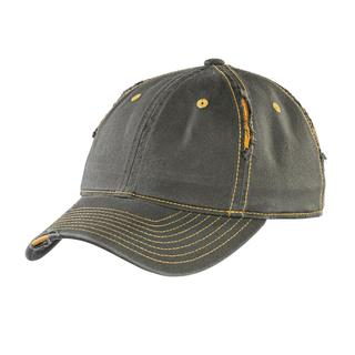 District® Rip and Distressed Cap-