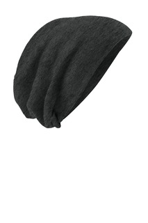 District Hospitality Caps ® Slouch Beanie-District