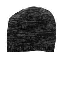 District® Spaced-Dyed Beanie-District