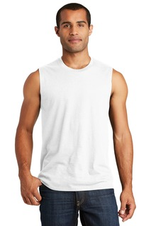 District ® Young Mens V.I.T. Muscle Tank.
