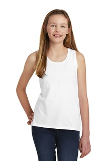 District ® Girls V.I.T. Tank.-