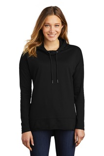 District ® Womens Featherweight French Terry Hoodie-