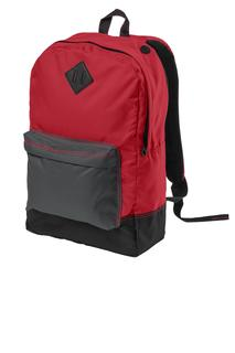 District® Retro Backpack.-District