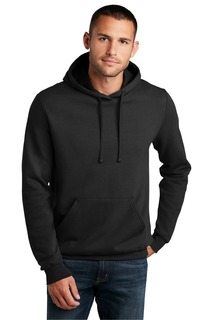 District The Concert Fleece Hoodie.-