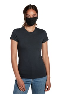 District ® V.I.T. Shaped Face Mask-