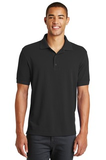Eddie Bauer Corporate Hospitality Polos&Knits ® Cotton Pique Polo.-Eddie Bauer