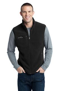 Eddie Bauer® - Fleece Vest.-