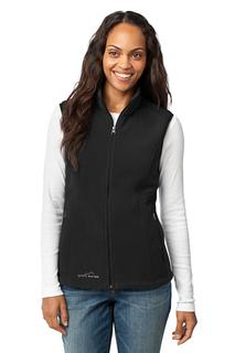 Eddie Bauer® - Ladies Fleece Vest.-Eddie Bauer