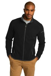 Eddie Bauer® Full-Zip Vertical Fleece Jacket.