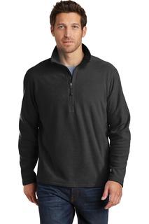 Eddie Bauer®1/2-Zip Microfleece Jacket.-Eddie Bauer