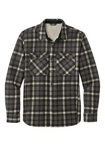 Eddie Bauer Woodland Shirt Jac-