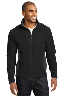 Eddie Bauer® Full-Zip Sherpa Fleece Jacket.