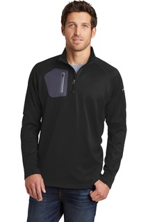 Eddie Bauer® 1/2-Zip Performance Fleece.-Eddie Bauer