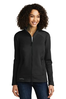 Eddie Bauer® Ladies Highpoint Fleece Jacket.