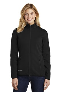 Eddie Bauer ® Ladies Dash Full-Zip Fleece Jacket.-Eddie Bauer