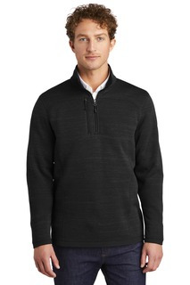 Eddie Bauer Sweater Fleece 1/4-Zip.-