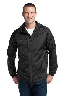 Eddie Bauer - Packable Wind Jacket.-