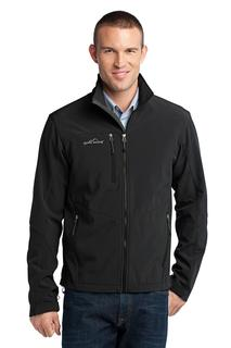 Eddie Bauer - Soft Shell Jacket.-