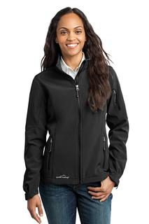 Eddie Bauer® - Ladies Soft Shell Jacket.-