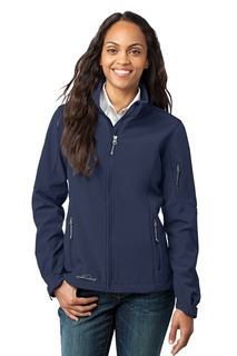 Eddie Bauer® - Ladies Soft Shell Jacket.-Eddie Bauer