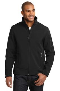 Eddie Bauer® Rugged Ripstop Soft Shell Jacket.
