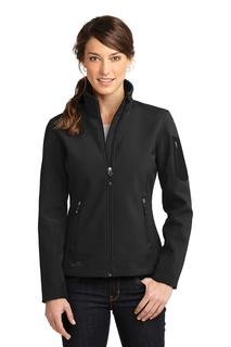 Eddie Bauer® Ladies Rugged Ripstop Soft Shell Jacket.-Eddie Bauer