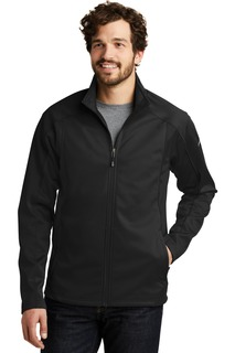 Eddie Bauer Trail Soft Shell Jacket.-Eddie Bauer