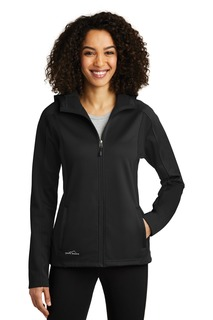 Eddie Bauer® Ladies Trail Soft Shell Jacket.-Eddie Bauer