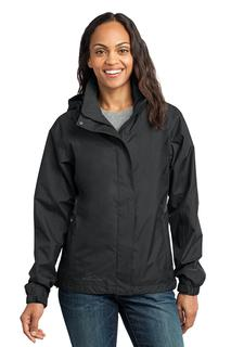Eddie Bauer® - Ladies Rain Jacket.-
