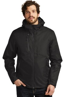 Eddie Bauer WeatherEdge Plus 3-in-1 Jacket.-