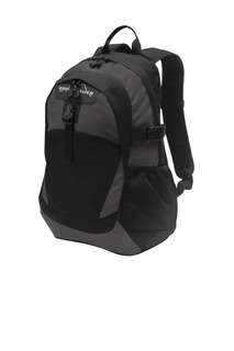 Eddie Bauer Ripstop Backpack.-