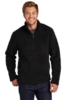 Port Authority Cozy 1/4-Zip Fleece-
