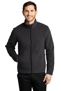 Port Authority ® Ultra Warm Brushed Fleece Jacket.-